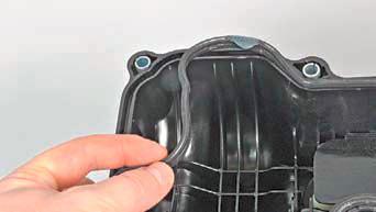Проверка тепловых зазоров в приводе клапанов Хендай Солярис