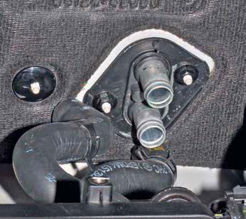 Снятие и установка двигателя Хендай Солярис