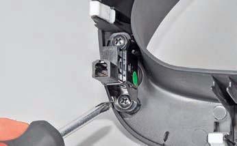 Снятие комбинации приборов Hyundai Solaris