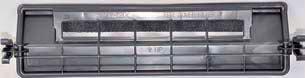 Очистка фильтра системы отопления, вентиляции и кондиционирования Хендай Солярис